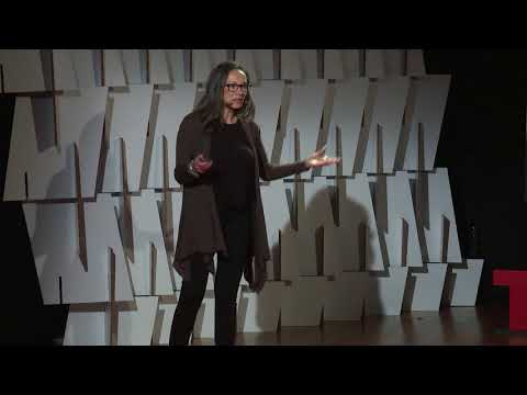 How educating refugees can  impact world peace | Rama Chakaki | TEDxBeaconStreet