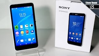 Sony Xperia E4 Review