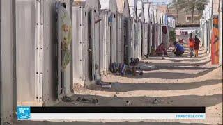 هل يتحقق حلم سكان الموصل بالعودة إلى ديارهم؟