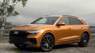 2019 Audi Q8 | Eight Is Enough | TestDriveNow