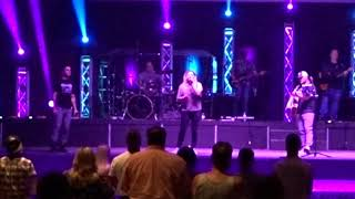 """You Say """"cover""""-by Lauren Daigle   Ali Brooks"""