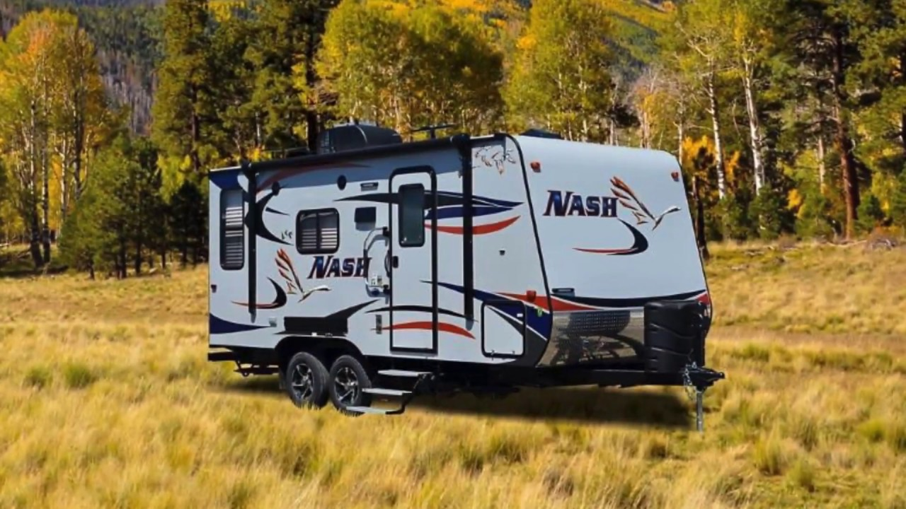 New 2018 Northwood Nash 17k For Sale In Sumner And Poulsbo