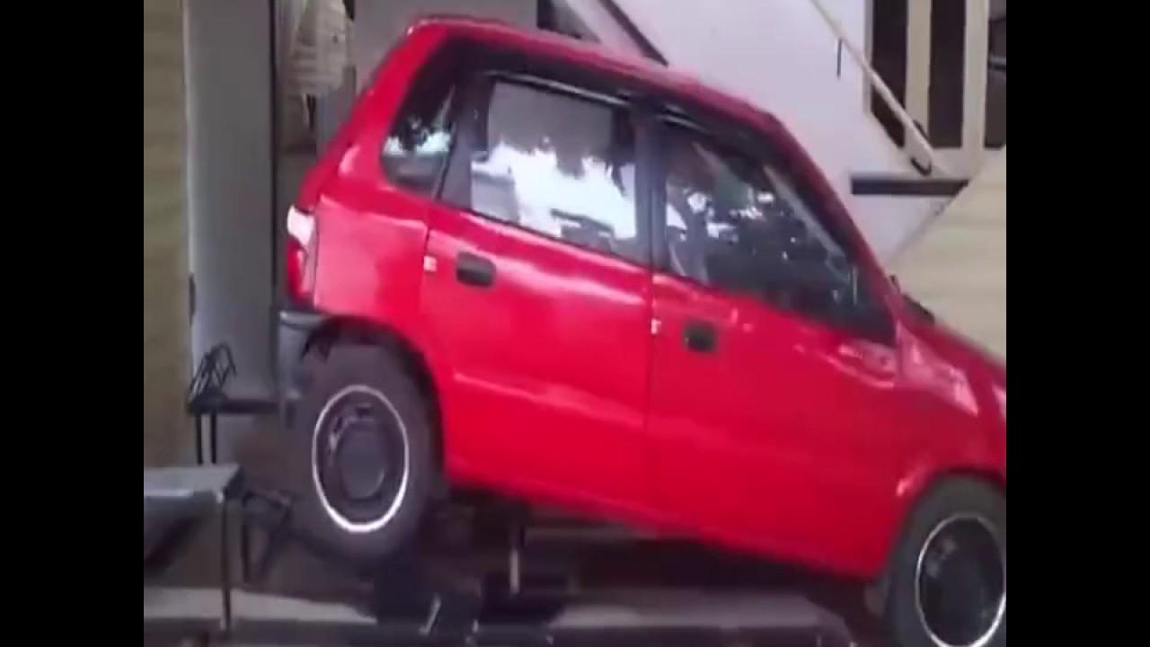 فوائد السيارة الصغيرة Youtube