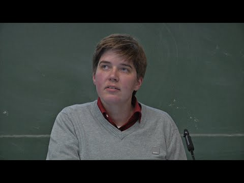 Vortrag: Dr. Kerstin Thieler - 1945-2015 70 Jahre Wiedereröffnung der Universität Göttingen