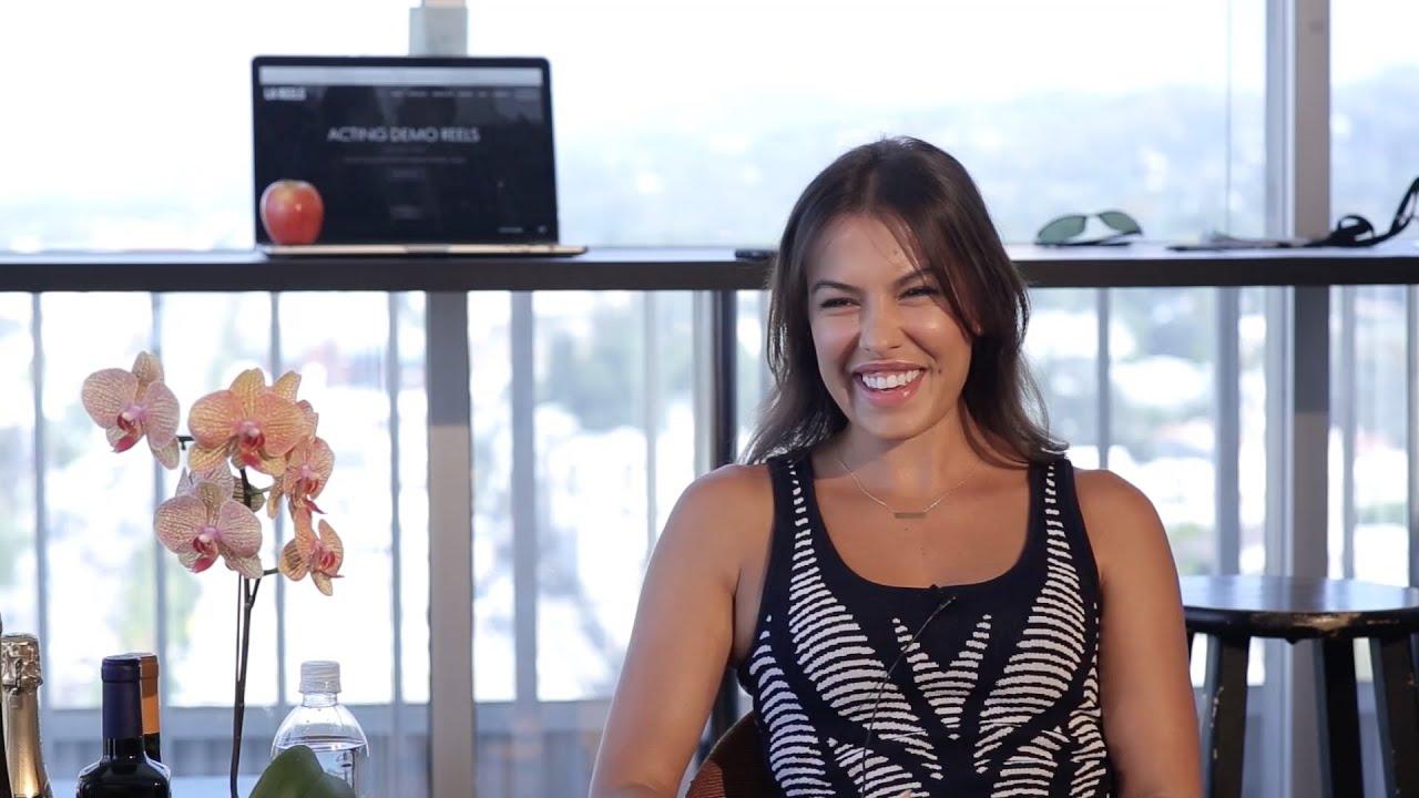 Sandra Hinojosa Nude Photos 35