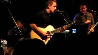 Yellowcard--Way Away (Acoustic)