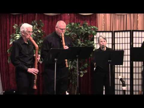 Noontide Recorder Consort: Gopak by Mussorgsky