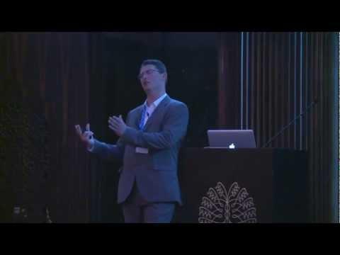 Mr. Carel De Wet - Transforming your Business with Cloud CRM  (March 4, 2013)