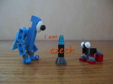 how to make a robot dog