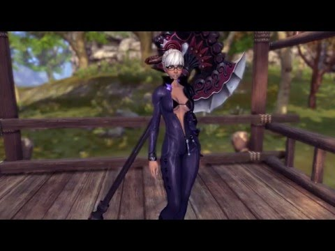 Blade And Soul - Daily Dash Final Reward