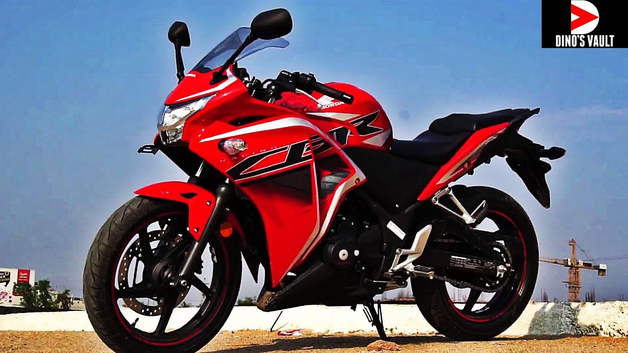 2018 honda cbr250r first ride review exhaust note bikes. Black Bedroom Furniture Sets. Home Design Ideas