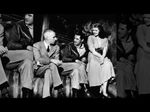 HOWARD HAWKS TRIBUTE