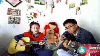 [HSV ĐHYK VINH] Bài Ca Sinh Viên - Wind Duong and Minh nhật