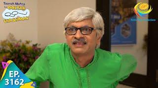 Download Taarak Mehta Ka Ooltah Chashmah - Ep 3162 - Full Episode - 10th May,2021