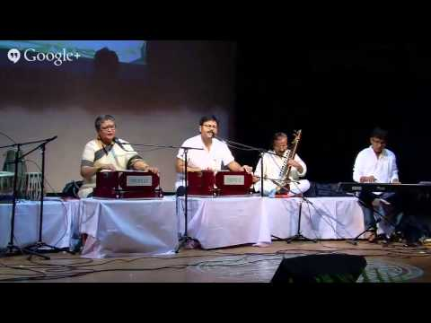 22-e shraban & 2nd anniversary celebration of Rabindra Tirtha on 08 August,2014 at 5 PM.