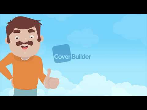 CoverBuilder - Unoccupied Property Insurance