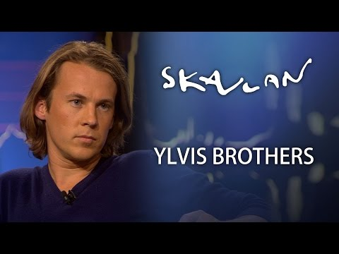 """The Ylvis Brothers Interview  (English Subtitles) 