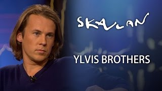 "The Ylvis Brothers Interview  (English Subtitles) | ""Let"