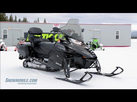 2015 Arctic Cat Pantera 7000