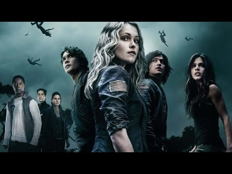 Смотреть сотня 1 сезон 2 серия