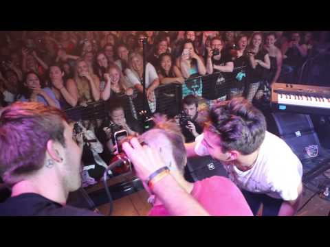 Muslim girls domination