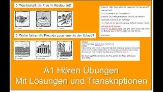 Start Deutsch A1 Vlipslv