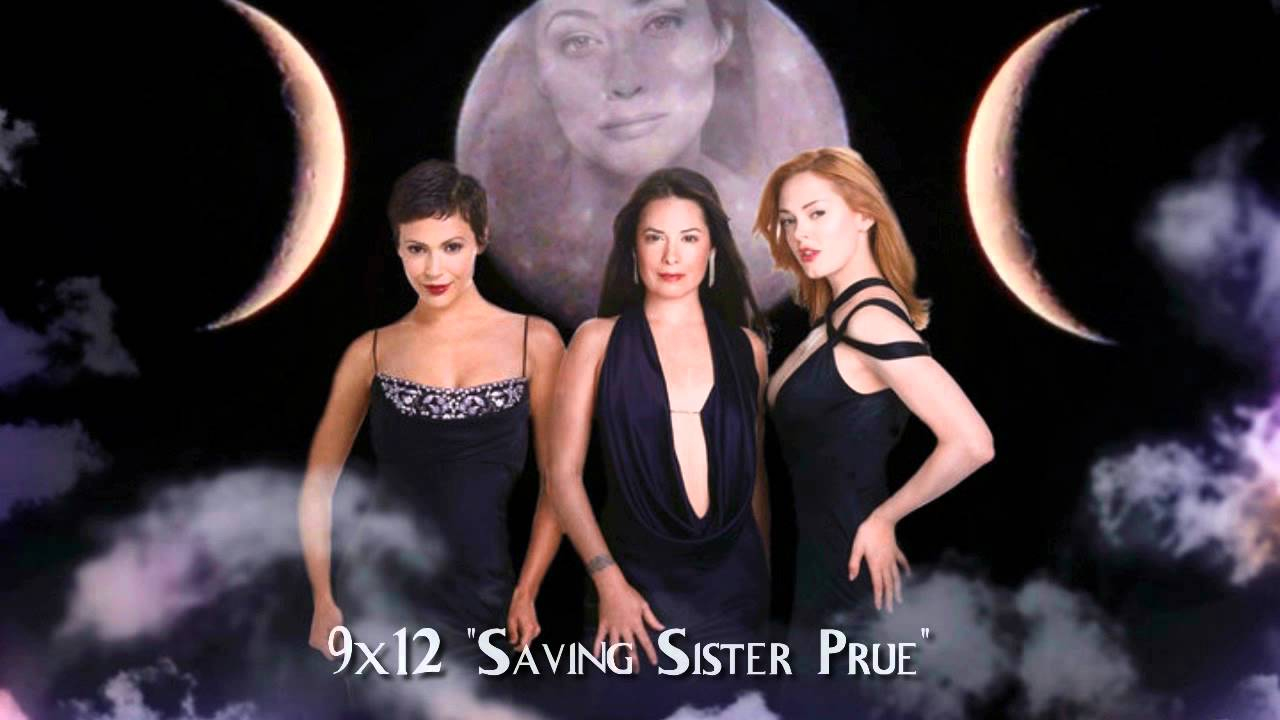 List of Charmed episodes - Wikipedia