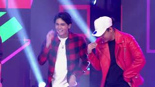 DJ Loonyo vs Mannex Manhattan: The 1st ever Tiktok Battle on Philippine TV