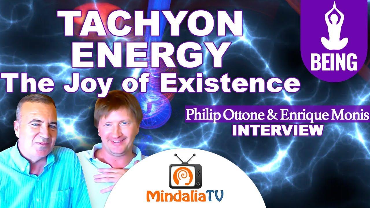 Energie tachyon Tachyon Chamber