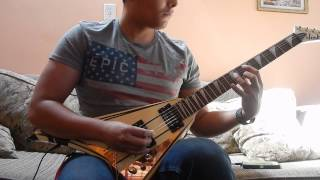 Video Pierce the Veil -The First Punch (Guitar Cover) download MP3, 3GP, MP4, WEBM, AVI, FLV Oktober 2018