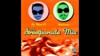 The Streetparade Mix 1996 DJ Snowman & Mind X
