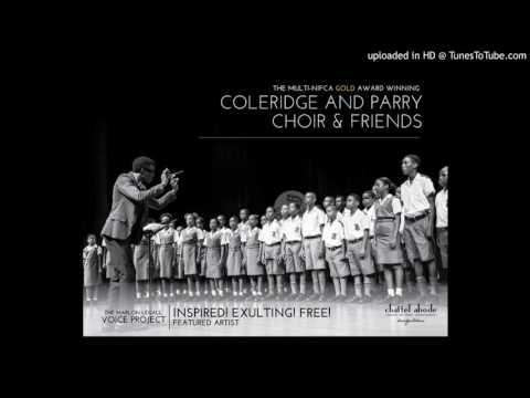 Happy Birthday Barbados by Marlon Legall x Coleridge & Parry Choir Feat Najay