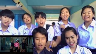 [Reaction] Rose Quartz (로즈쿼츠) - Ra Pa Pam Pam (Thai Ver.)