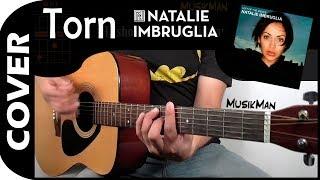 TORN 💔 - Natalie Imbruglia / GUITAR Cover / MusikMan #074