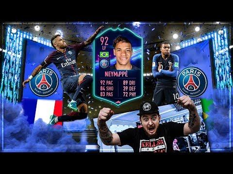 FIFA 19 | NEYMAR oder MBAPPE im PACK !! 🔥🔥 FIFA 19 Pack Opening