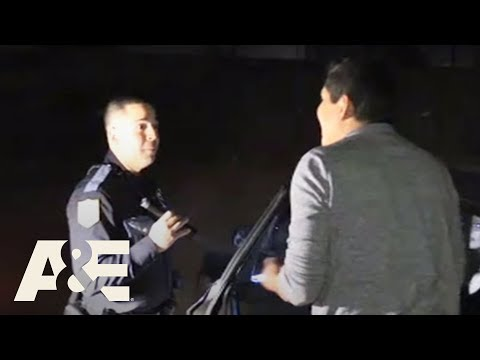 Live PD: Date Night Interrupted Season 2  A&E