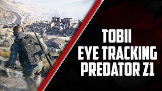 Śledzenie wzroku w Ghost Recon Wildlands [Tobii Eye Tracking]