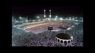Gdje su Meka i Medina