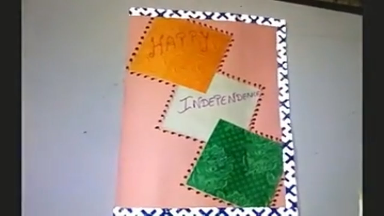 15th august greeting card independence day card youtube 15th august greeting card independence day card m4hsunfo