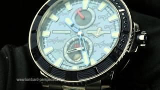 часы ULYSSE NARDIN в ломбарде ПЕРСПЕКТИВА(, 2016-02-14T20:46:43.000Z)