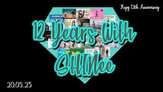 [#DanceDistancing] SHINee (샤이니) 12th Anniversary Medley Danc…