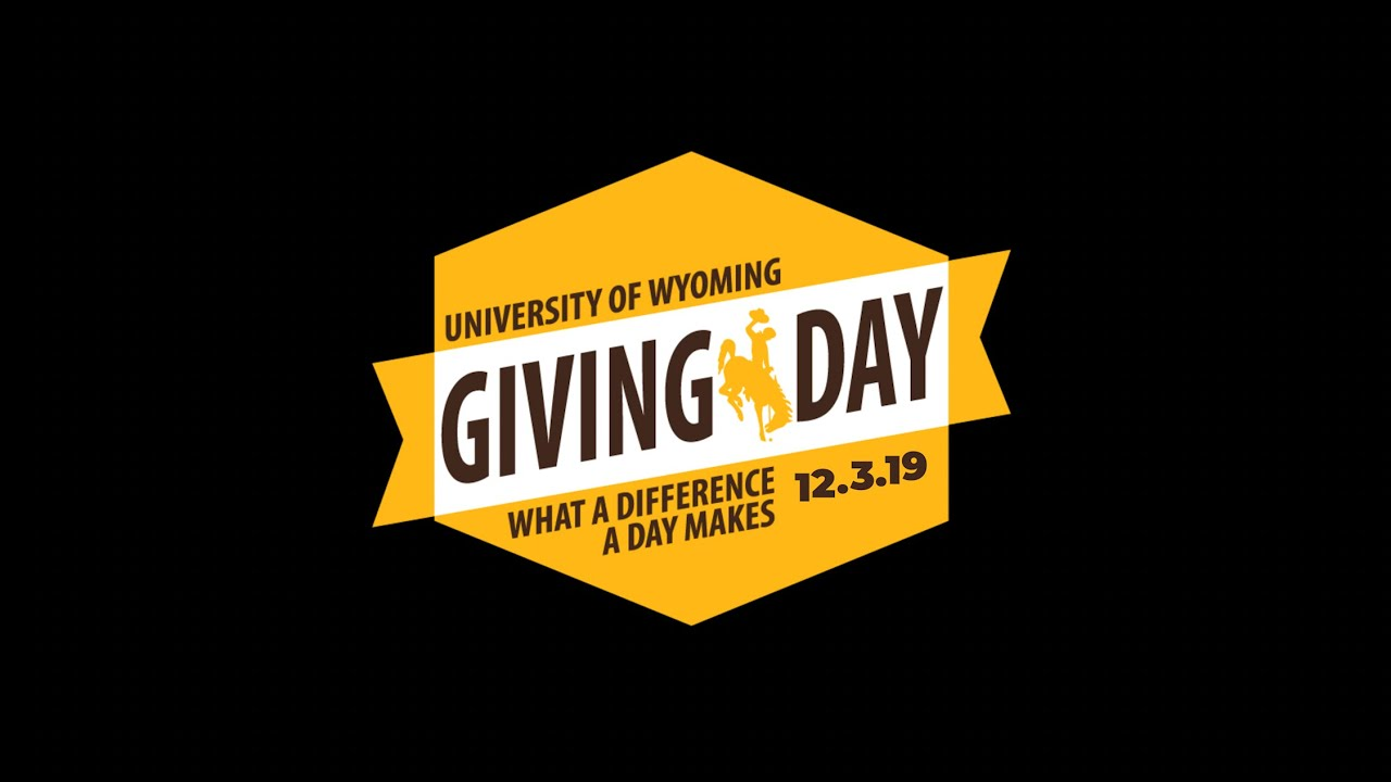 Giving Day 2019: What a Difference a Day Makes