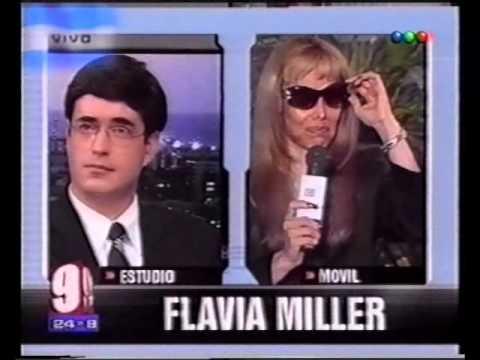 Luego de varios años, volvió a la televisión ¡con diez kilitos de más!