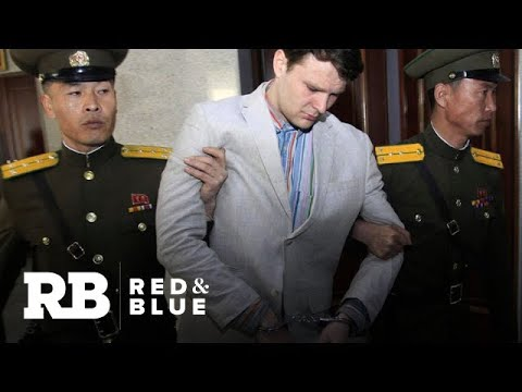 North Korea asked U.S. to pay for Otto Warmbier's medical expenses