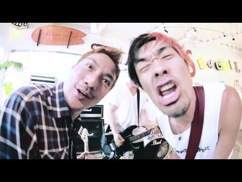 GOOD4NOTHING feat.マッキン&来来キョンシーズ [LIAR]  MV