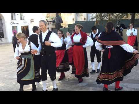 Traditional Maltese Music ?