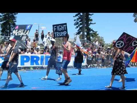Long Beach Lesbian and Gay Pride Parade 2017 (3/3)
