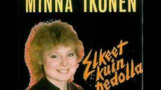 Minna Ikonen - ELKEET KUIN PEDOLLA