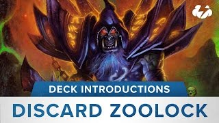 Hearthstone Deck Introductions: Discard Zoo (Powered by G2A)