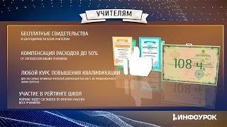 I Международный конкурс для школьников «Мириады открытий»